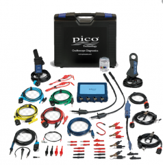 Pico PQ178 Kit Diagnostico Standard 4 canali