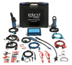 Pico PQ177 kit Diagnostico standard 2 canali