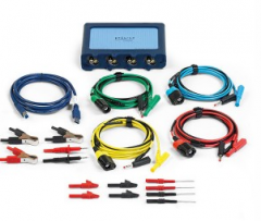 Pico PQ176 Kit Diagnostico Starter 4 canali