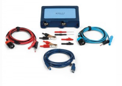 Pico PQ175 Kit Diagnostico Starter 2 canali
